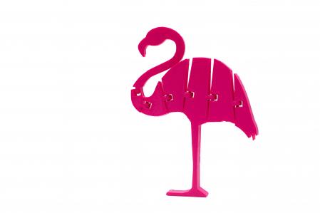 Flexi Flamingo - Pink [0]