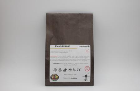 Flexi Gorilla - Negru [2]