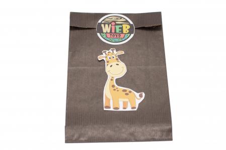 Flexi Giraffe - Galben [1]