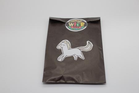 Flexi Horse - Alb [1]