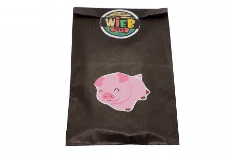 Flexi Pig - Pink [1]