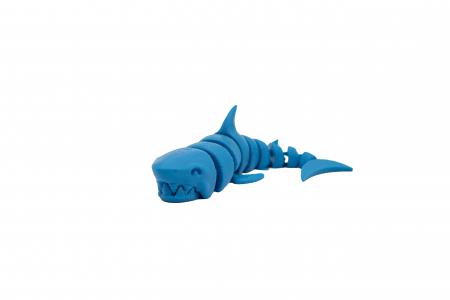 Flexi Shark - Albastru [0]