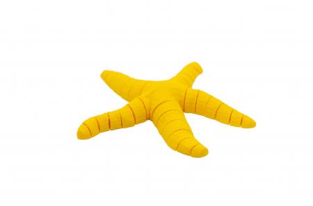 Flexi Simple Starfish - Galben [0]