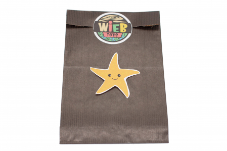 Flexi Simple Starfish - Galben [1]
