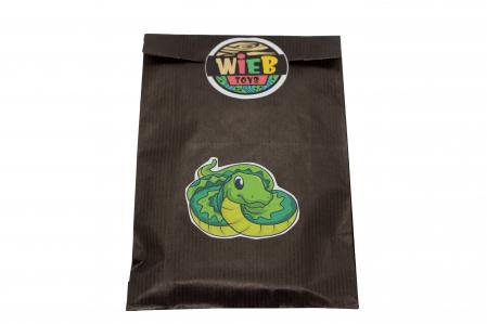 Flexi Snake - Verde [2]