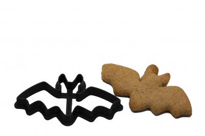 Halloween cookie cutter - Bat [0]