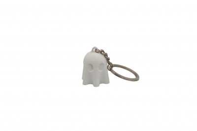 Ghost keychain [0]
