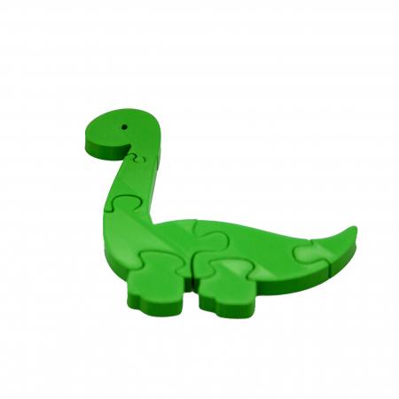 Puzzle 3D, Apatosaurus [0]