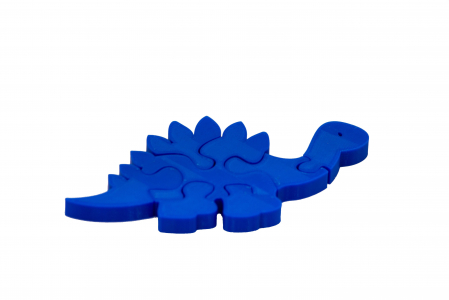 Puzzle 3D, Stegosaurus [0]