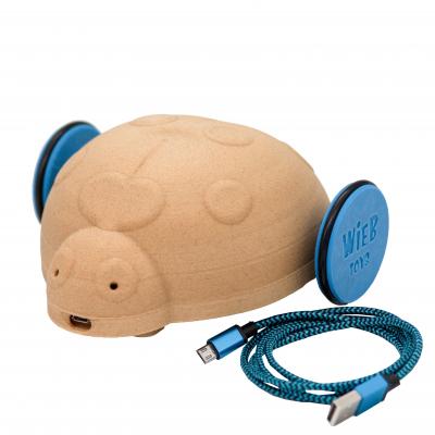 Robot Ladybug Blue - Limited edition [0]