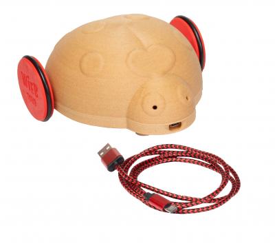 Robot Ladybug Red - Limited edition [0]