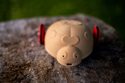 Robot Ladybug Red - Limited edition [6]