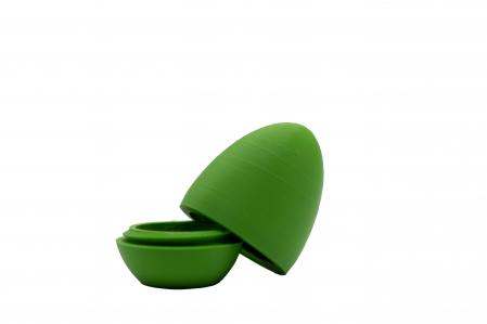 Treasure Hunt Egg Containers - Verde [0]