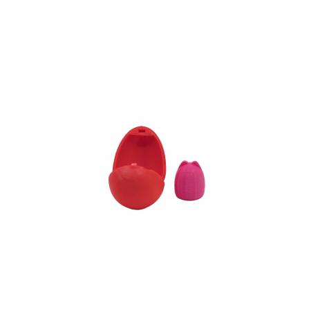 WiEB Surprise egg - Pisica - pink [0]