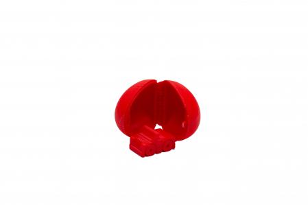 WiEB Surprise egg - Cabrio - rosu [2]