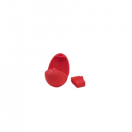 WiEB Surprise egg - Cabrio - rosu [0]