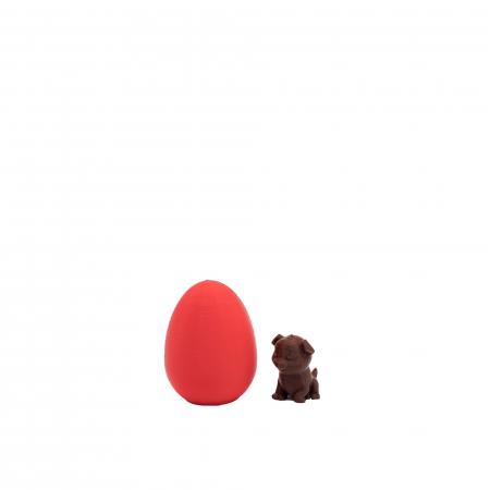 WiEB Surprise egg - Catelus - maro [2]