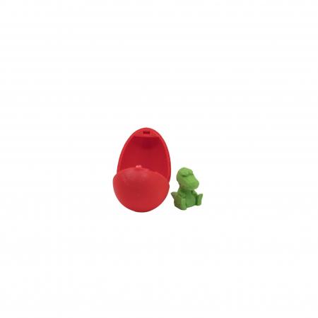 WiEB Surprise egg - T-rex - verde [0]