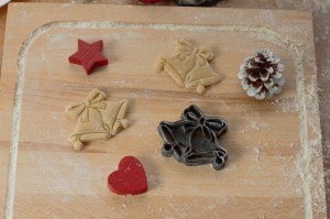 Xmas Cookie cutter - Clopoțel [1]