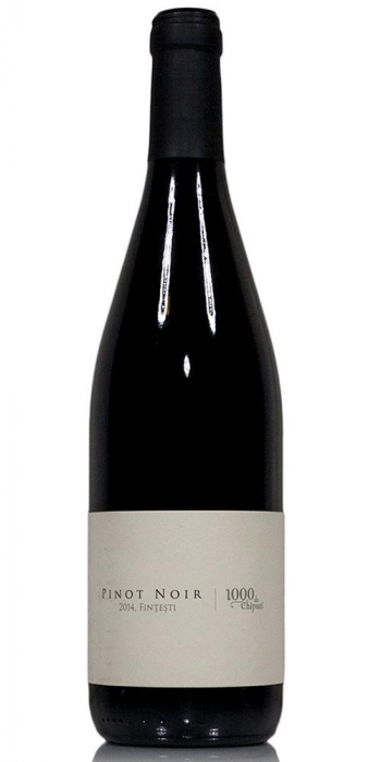 1000 De Chipuri Pinot Noir 0