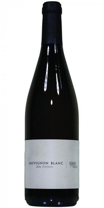 1000 De Chipuri Sauvignon Blanc  0