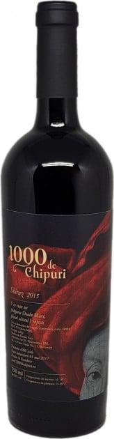 1000 De Chipuri Syrah [0]