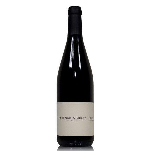 1001 De Chipuri Syrah & Pinot Noir 0