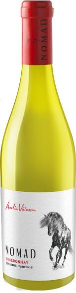 Aurelia Vișinescu Nomad Chardonnay 0