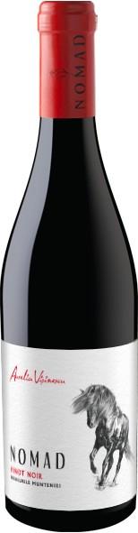 Aurelia Vișinescu Nomad Pinot Noir 0
