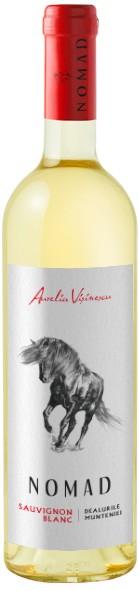 Aurelia Vișinescu Nomad Sauvignon Blanc 0