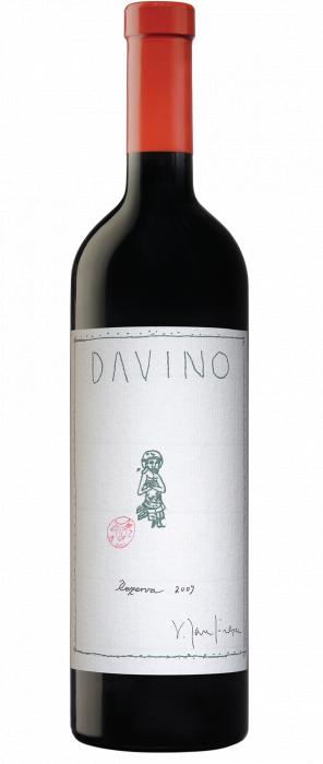 Ceptura DAVINO Rezerva roșu 0