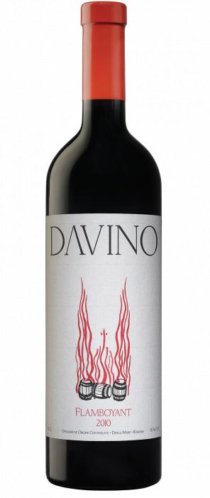 DAVINO Flamboyant 0