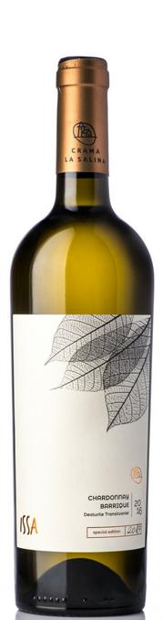La Salina Issa Chardonnay 0