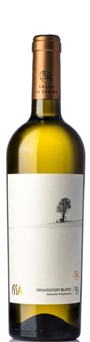 LA SALINA ISSA Sauvignon Blanc 0