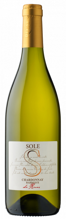 Recaș Sole Chardonnay 0