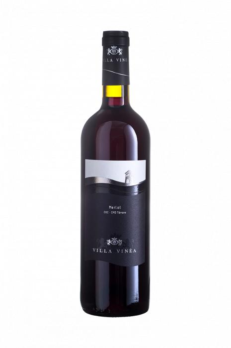 Villa Vinea Merlot Premium 0