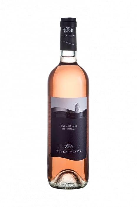Villa Vinea Premium Pinot Noir Rose 0