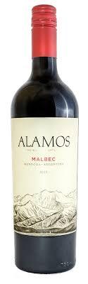 Alamos Malbec 0.75l 0