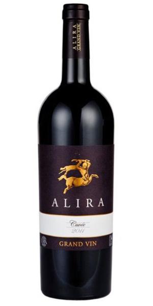 Alira Grand Vin Cuvee 0