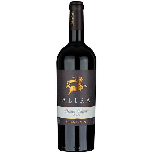 Alira Grand Vin Feteasca Neagra [0]