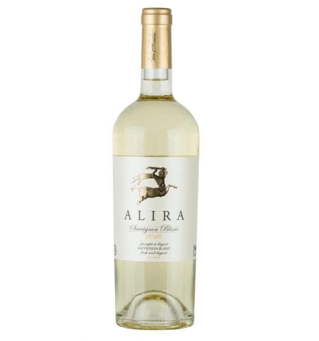 Alira Sauvignon Blanc [0]