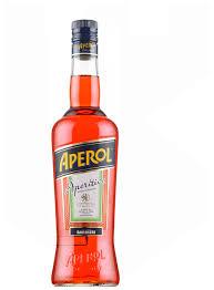 Aperitiv Aperol 1l 0