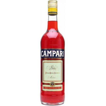 Aperitiv Campari alc.25% 1L 0