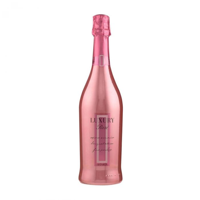 Astoria Spumant Rose Luxury Pink 11 0.75L 0
