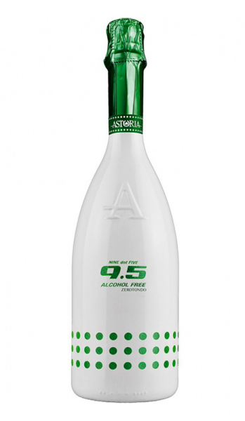 Astoria Spumant Zero Tondo (Fara Alcool) 0