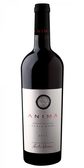 Aurelia Visinescu Anima Grand Reserve 0