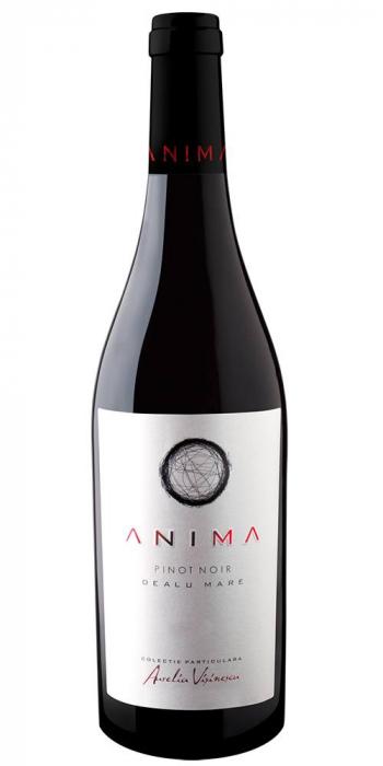 Aurelia Visinescu Anima Pinot Noir 0