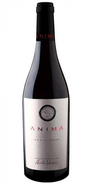 Aurelia Visinescu Anima Sauvignon Blanc Fume 0