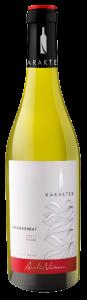 Aurelia Visinescu Karakter Chardonnay 0