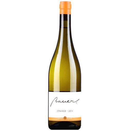 Bauer Orange Wine [0]